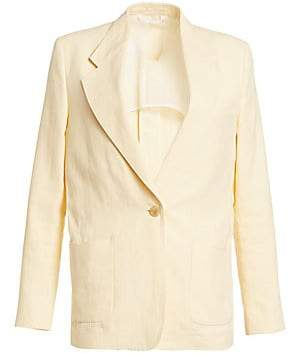 Acne Studios Women's Jana Suit Jacket