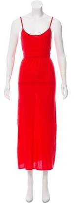 Barneys New York Barney's New York Sleeveless Maxi Dress w/ Tags