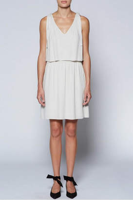 Brochu Walker Felton Layered Dress