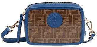 Fendi Mini Camera crossbody bag