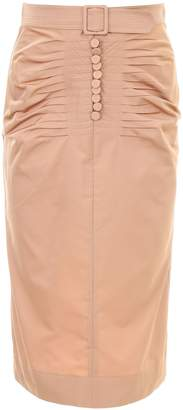 N°21 N.21 Midi Skirt