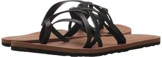 Volcom Strap Happy Sandals Women's Sandals
