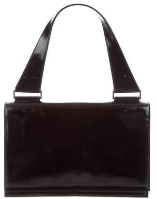 2ea2aef38 Gucci Patent Leather Bag - ShopStyle
