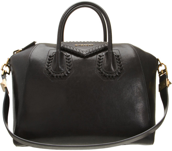 Givenchy Laced Animation Medium Antigona Duffel