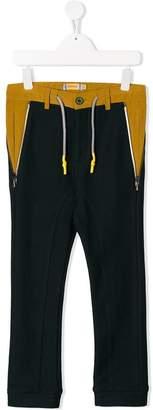 tMumofsix zip detail trousers