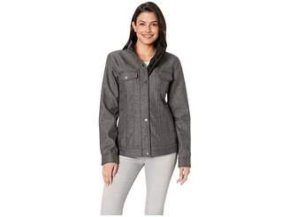 Cinch Softshell Trucker Jacket