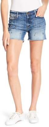 Driftwood Connie Embellished Shorts