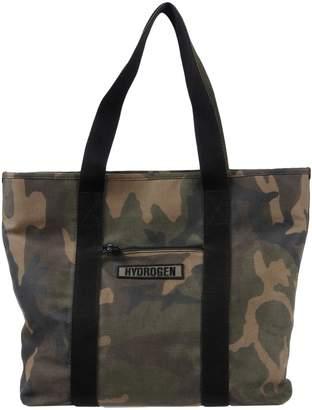 Hydrogen Shoulder bags - Item 45412084