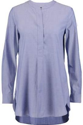 Theory Orvinio Cotton Shirt