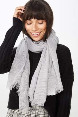 Rubi Winter Weave Scarf