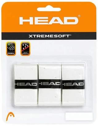 Head Xtremesoft Tennis Racquet Over Grip White