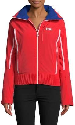 Helly Hansen Women's Wildcat Hooded Jacket