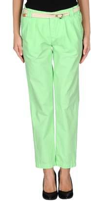 Franklin & Marshall Casual pants - Item 36601554DF