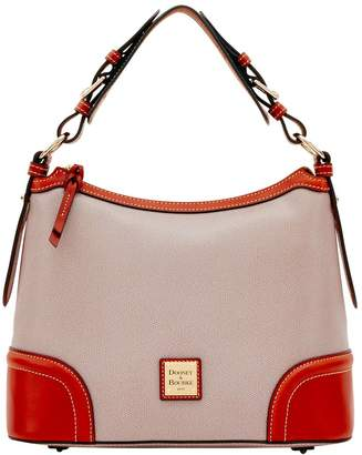 Dooney & Bourke Collins Hobo