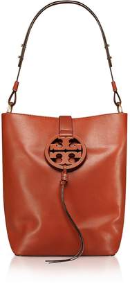 Tory Burch Desert Spice Miller Hobo Bag