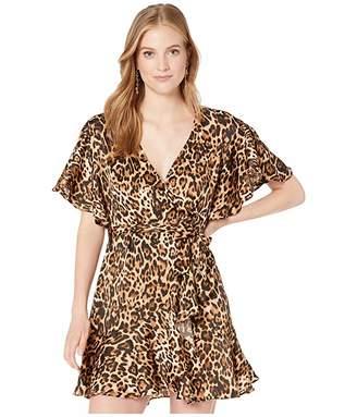 BB Dakota Wild Card Dress