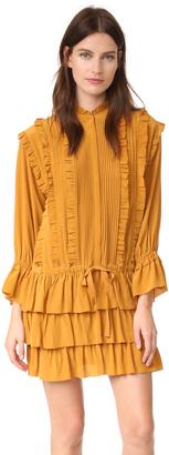 Ulla Johnson Marlie Dress $529 thestylecure.com