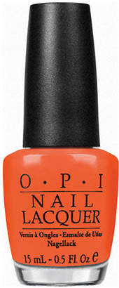OPI CLASSICS A Good Man-Darin Is Hard To Find Nail Lacquer
