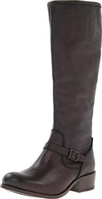 Frye Women's Lynn Strap Tall Boot