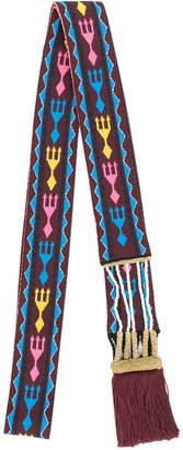 Valentino VLTN Bandeau scarf