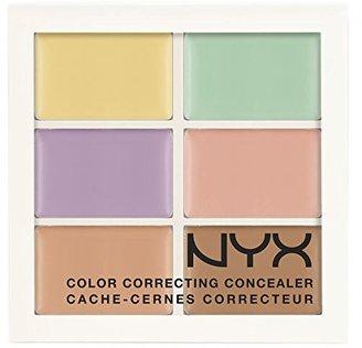 NYX Cosmetics Color Correcting Concealer 3CP04 $22.25 thestylecure.com