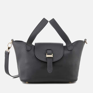 Meli-Melo Women's Thela Mini Tote Bag - Black