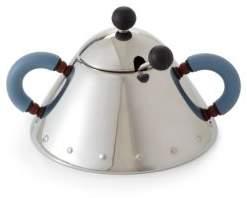 Alessi Sugar Bowl & Spoon