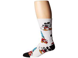 Vans Mickey's 90th Crew Sock