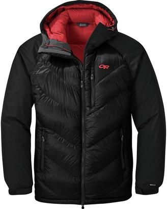 Outdoor Research Alpine Down Hooded Jacket - Men's