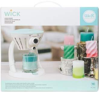 We R Memory Keepers We R Wick Candle Machine Kit-