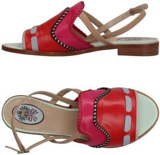 Paula Cademartori Sandals