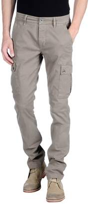 AR+ CAMOUFLAGE AR AND J. Casual pants - Item 36705847