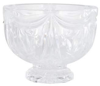 Waterford Crystal Pedestal Bowl
