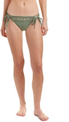 Robin Piccone Sophia Side-Tie Bottom