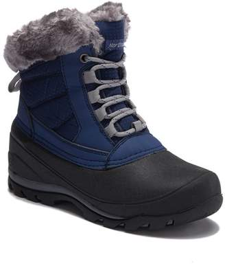 Northside Andorra Faux Fur Lined Cold Weather Boot