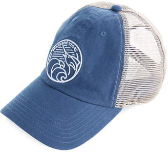 Vineyard Vines Embroidered Low Pro Decon Marlin Trucker