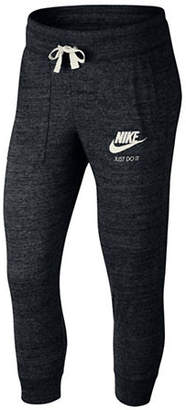 Nike Jersey Capri Sweatpants