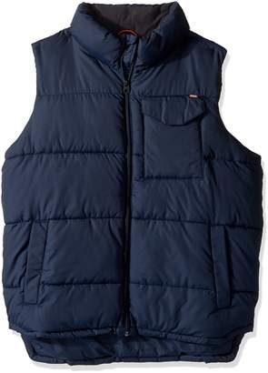 Hawke & Co Men's Pollyfill Vest