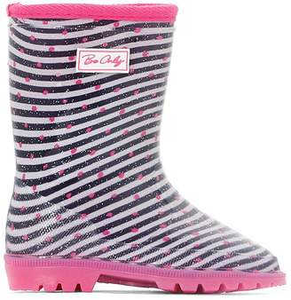 BeOnly BE ONLY Nolwenn Flash Wellington Boots