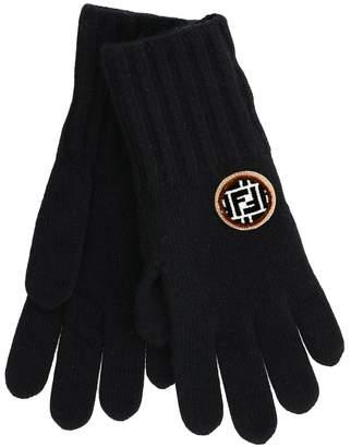 Fendi Gloves Gloves Women