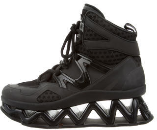 Marc By Marc JacobsMarc by Marc Jacobs Platform High-Top Sneakers