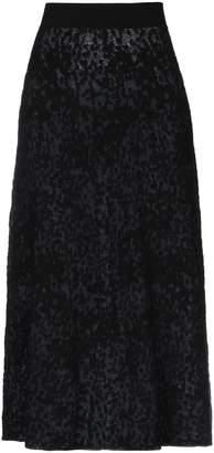 Sonia Rykiel 3/4 length skirts