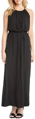 Karen Kane Morgan Belted Maxi Dress