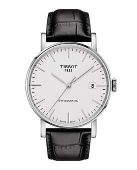Tissot Everytime Quartz Watch