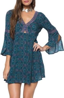 Women's O'Neill 'Beatrix' A-Line Dress $59.50 thestylecure.com