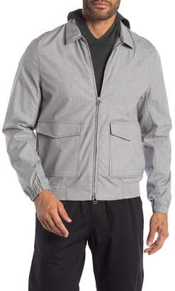 WINGS AND HORNS Regiment Grey Jacket
