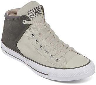 Converse Chuck Taylor All Star High Street High Top Mens Sneakers