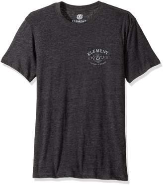 Element Men's Ridge Short Sleeve T-Shirt