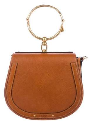 Chloé Medium Nile Bracelet Bag w/ Tags