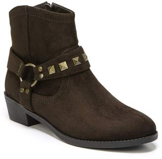 LifeStride Ionic Women's Studded Ankle Boots